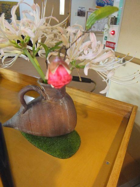 イチジクの花